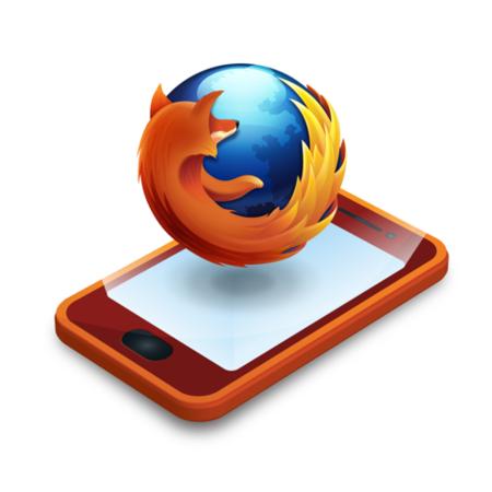Firefox OS, ya tenemos nombre y salida del sistema operativo móvil de Mozilla