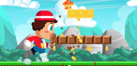 Super Plumber Run, el Super Mario Run para dispositivos Android