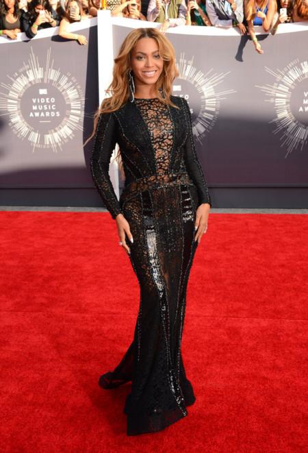 Beyoncé de Nicolas Jebran Couture