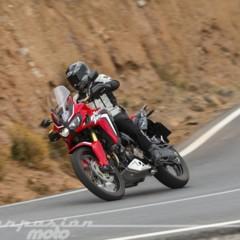 Foto 9 de 23 de la galería honda-crf1000l-africa-twin-carretera en Motorpasion Moto