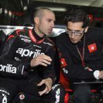Ya es oficial, Marco Melandri vuelve al Mundial de Superbike con Ducati
