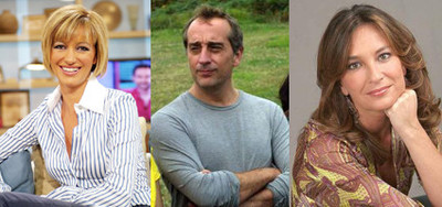 Comienzo de temporada 2008: Antena 3