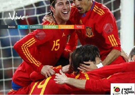 Marca España (II)