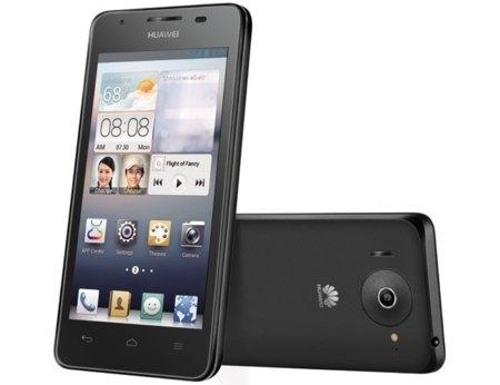 Huawei Ascend G510, toda la información
