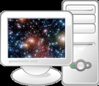 El Universo es una memoria holográfica gigante