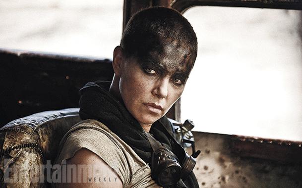 Imágenes de la película 'Mad Max: Fury Road'