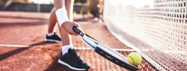Epicondilitis o codo de tenista: qué ejercicios hacer en el gimnasio para prevenir esta patología