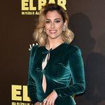Blanca Suárez mejora pero no termina de convencer en la premiere de 'El Bar'