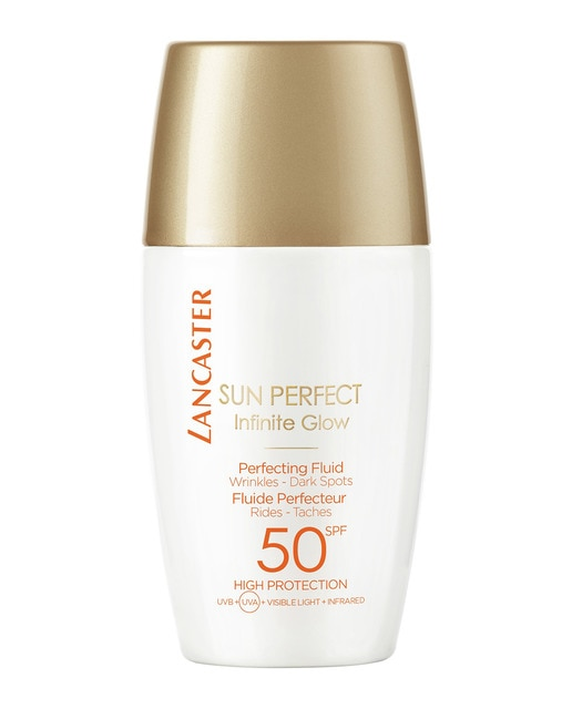 Protector solar Sun Perfect Perfecting Fluid SPF50 High Protection 30 ml Lancaster