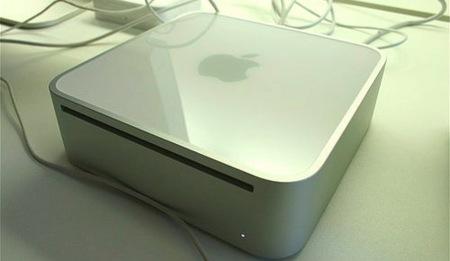 Adiós al Mac Mini, ahora, portátil con pantalla externa