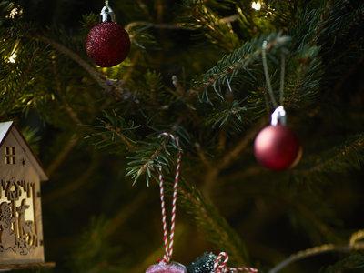 Es posible que se vuelvan a formar colas en Primark: esta vez por su colección de bolas de Navidad