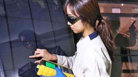 Hyundai Techo Solar