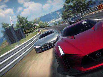 Juega en tu propio circuito o crea uno mítico para Gran Turismo 6