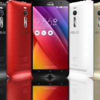 Venta Flash: Asus ZenFone 2, con 4GB de RAM, por 120,55 euros y envío gratis