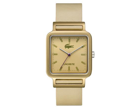 Enamorado de todos los relojes de Lacoste L!ve