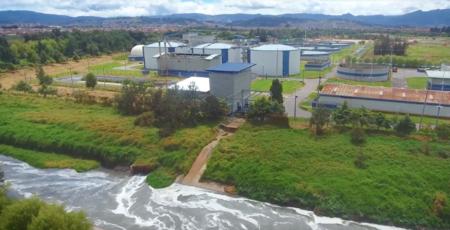 En 8 años se podrá nadar en el Río Bogotá, según Enrique Peñalosa