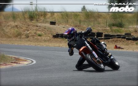 Rodada Circuit du Roussello David Maza