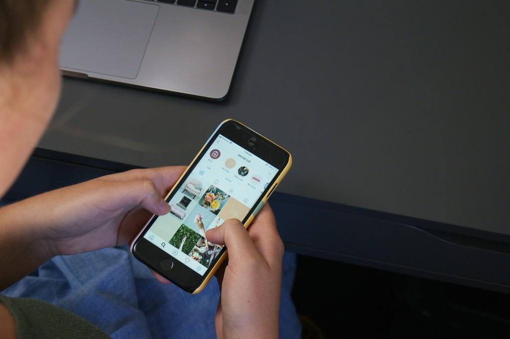 Ya puedes utilizar Instagram tranquilo: desaparece la pestaña