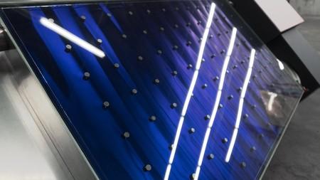 Este dispositivo solar puede purificar hasta 500 galones de agua por día