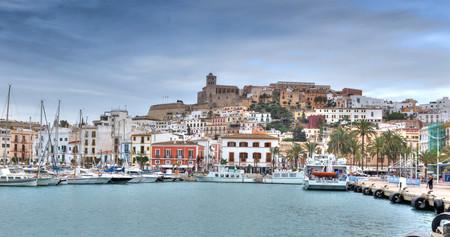 Ibiza Compañeros de ruta