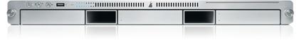 Nuevo Xserve, toda la potencia del Mac Pro para servidores