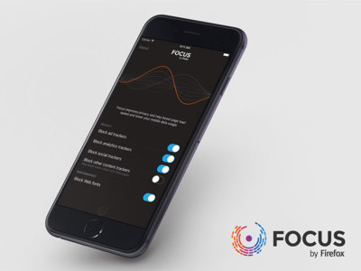 Mozilla cumple su palabra y lanza su adblocker para iOS