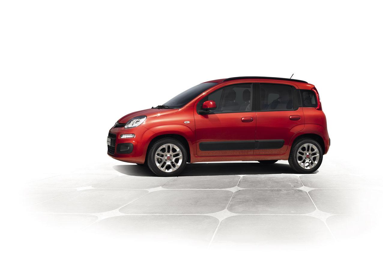 Foto de Fiat Panda 2012 (3/5)