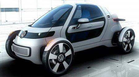 Prototipo: Volkswagen NILS