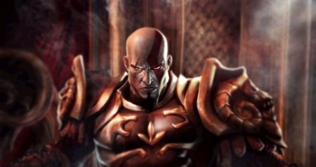 Confirmado: 'God of War' saldrá para PSP