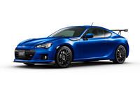 Subaru BRZ tS by STI - mejor, pero no lo suficente
