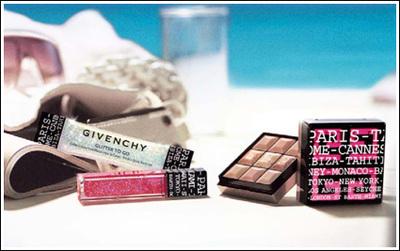 Givenchy Edición Limitada Verano 08
