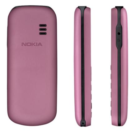 Nokia 1280 el terminal más asequible para Nokia Life Tools