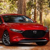 El nuevo Mazda3 es llamado a revisión: las llantas podrían aflojarse