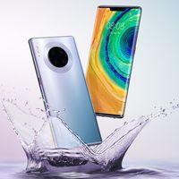 Mate 30 Pro se filtra en todo su esplendor: así luciría el smartphone más importante de Huawei  para terminar 2019