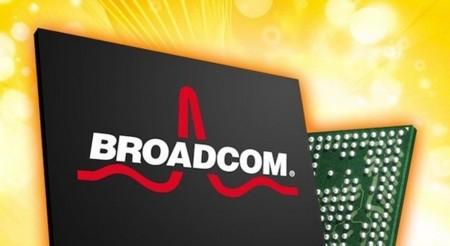 Broadcom anuncia nuevos chips para la Internet de las cosas