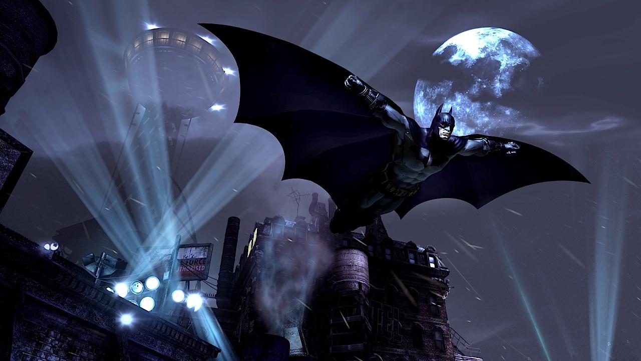 Foto de Batman: Arkham City [Octubre 2010] (4/10)