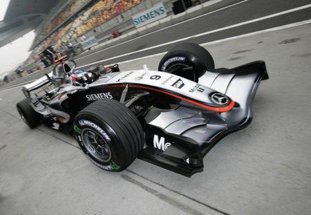 Kimi Raikkonen, ¿por qué dejaste la Fórmula 1?