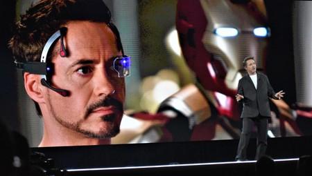 Robert Downey Jr. quiere limpiar el planeta usando robótica, inteligencia artificial y nanotecnología