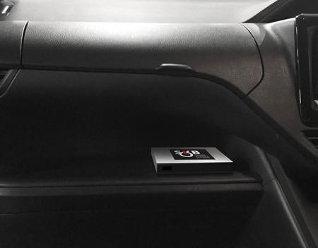 Smart Key Box de Toyota: que compartir el coche sea fácil y seguro con el móvil como llave