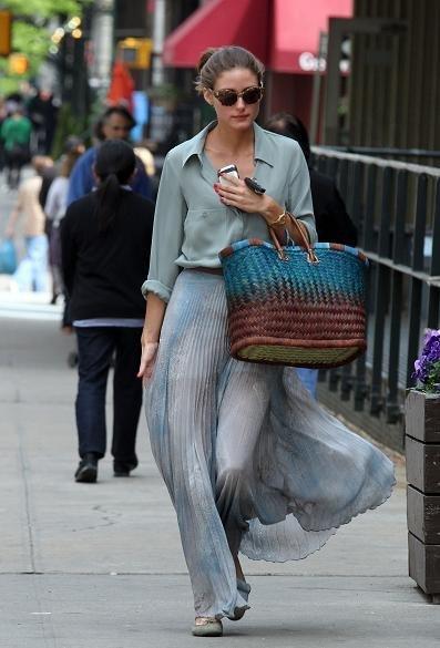Capitales De La Moda París Milán Nueva York Londres