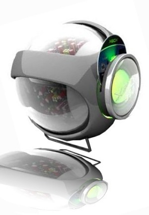 Nueva Xbox 360 para 2010
