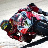 """Chaz Davies renueva con Ducati en el WSBK hasta 2020: """"Es un sueño hecho realidad"""""""