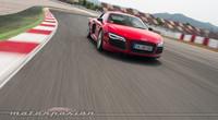 Audi Driving Experience 2013 en Montmeló