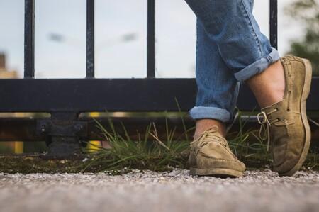 Los zapatos más vendidos en Amazon son estos náuticos de piel que puedes comprar por menos de 15 euros
