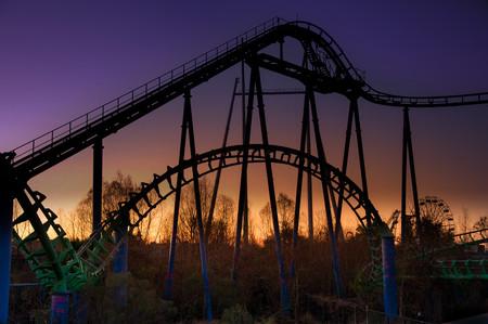 Abandonded Theme Park Seph Lawless 15