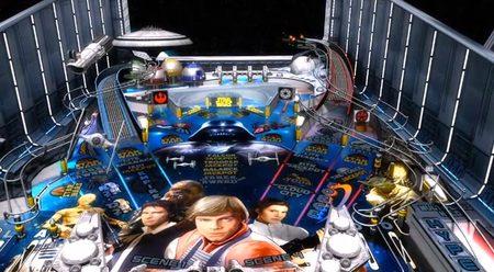 VX en corto: El Imperio Contraataca se pasa al pinball, despidos en Valve y la resurrección del 'Tetris'