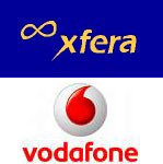 Xfera ofrecerá GSM gracias a Vodafone