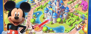 Los mejores juegos gratuitos de Disney para iOS y Android