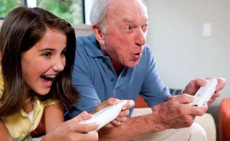 ¿Realmente está Wii expandiendo el mercado?