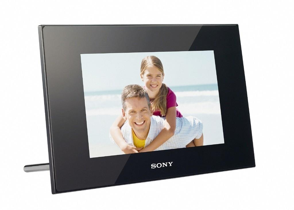 Foto de Sony S-Frame (3/10)